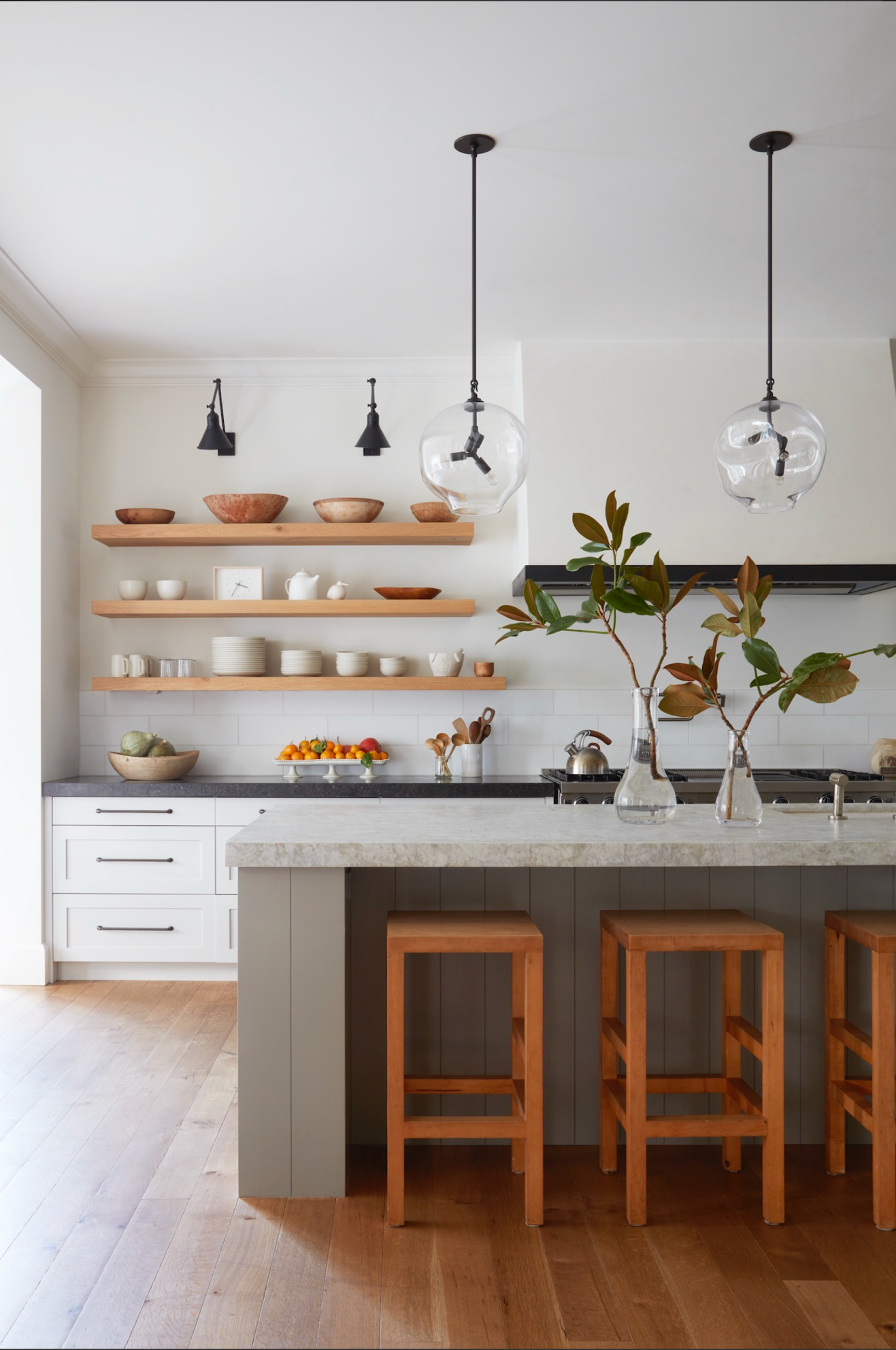2020 Kitchen Trends.2020 Top 15 Interior Design Trends From Interior Designer